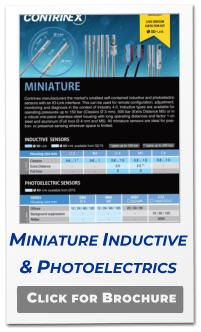 Click for Brochure Miniature Inductives